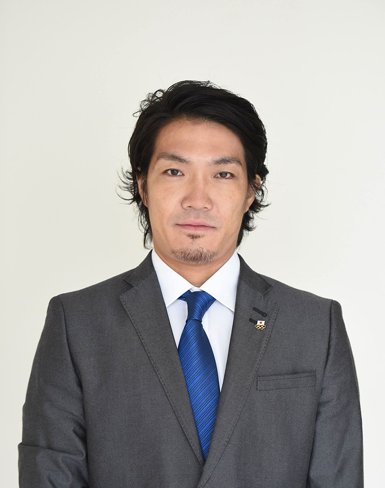 代表 AKIFUMI SAKAMOTO